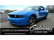 2010 Ford Mustang GT for sale in Memphis, Indiana 47143