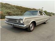 1966 Plymouth Satellite for sale in Benicia, California 94510