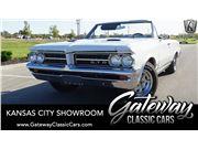 1964 Pontiac Le Mans/GTO Clone for sale in Olathe, Kansas 66061
