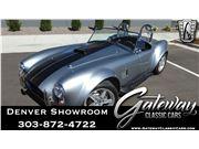 2009 ASVE AC Cobra Replica for sale in Englewood, Colorado 80112