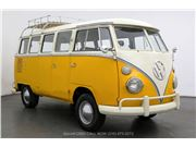1974 Volkswagen Transporter Deluxe for sale in Los Angeles, California 90063