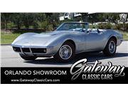 1968 Chevrolet Corvette for sale in Lake Mary, Florida 32746