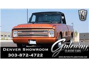 1968 Chevrolet C10 for sale in Englewood, Colorado 80112