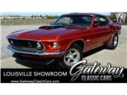 1969 Ford Mustang for sale in Memphis, Indiana 47143