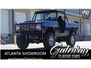 1977 Ford Bronco for sale in Alpharetta, Georgia 30005