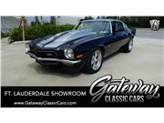 1973 Chevrolet Camaro for sale in Coral Springs, Florida 33065
