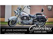 2008 Harley-Davidson FLSTC for sale in OFallon, Illinois 62269
