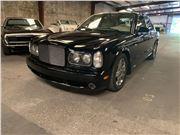 2002 Bentley Arnage for sale in Sarasota, Florida 34232