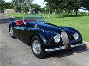 1951 Jaguar XK120 for sale in Los Angeles, California 90063