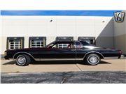 1977 Chevrolet Caprice for sale in Crete, Illinois 60417