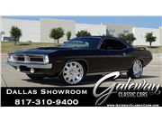 1970 Plymouth Cuda for sale in DFW Airport, Texas 76051