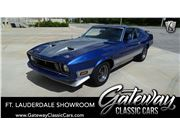 1973 Ford Mustang for sale in Coral Springs, Florida 33065