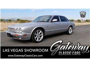 2003 Jaguar XJR for sale in Las Vegas, Nevada 89118