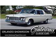 1963 Chrysler Imperial for sale in Lake Mary, Florida 32746