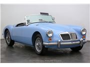 1962 MG 1600 MK II for sale in Los Angeles, California 90063