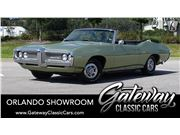 1969 Pontiac Tempest for sale in Lake Mary, Florida 32746