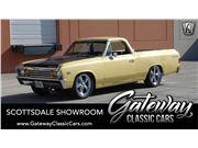 1967 Chevrolet El Camino for sale in Phoenix, Arizona 85027