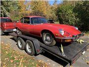1971 Jaguar XKE V12 2+2 for sale in Los Angeles, California 90063