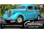 1938 Plymouth Sedan for sale in OFallon, Illinois 62269
