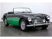 1958 Austin-Healey 100-6 for sale in Los Angeles, California 90063