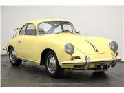 1965 Porsche 356C for sale in Los Angeles, California 90063