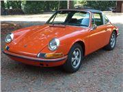 1969 Porsche 911S for sale in Los Angeles, California 90063
