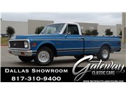1972 Chevrolet C10 for sale in DFW Airport, Texas 76051