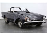 1966 Sunbeam Tiger for sale in Los Angeles, California 90063