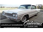 1964 Chevrolet Impala for sale in Memphis, Indiana 47143