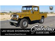 1966 Toyota Land Cruiser for sale in Las Vegas, Nevada 89118