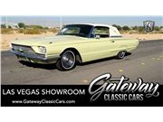 1966 Ford Thunderbird for sale in Las Vegas, Nevada 89118