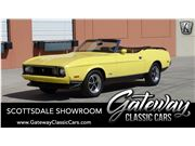 1973 Ford Mustang for sale in Phoenix, Arizona 85027