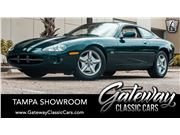 1997 Jaguar XK8 for sale in Ruskin, Florida 33570