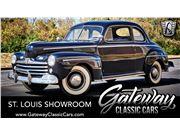 1947 Ford Super Deluxe for sale in OFallon, Illinois 62269