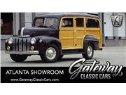 1942 Ford Woody for sale in Alpharetta, Georgia 30005