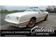 1989 Avanti Convertible for sale in Memphis, Indiana 47143