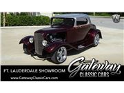 1930 Ford 3 Window for sale in Coral Springs, Florida 33065