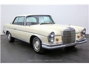 1967 Mercedes-Benz 300SE for sale in Los Angeles, California 90063