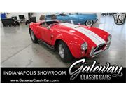 1987 Shelby Cobra for sale in Indianapolis, Indiana 46268