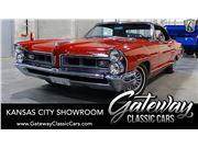 1965 Pontiac Catalina for sale in Olathe, Kansas 66061