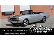 1970 Chevrolet Chevelle for sale in Phoenix, Arizona 85027