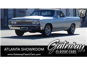 1967 Chevrolet El Camino for sale in Alpharetta, Georgia 30005