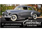 1951 Chevrolet Deluxe for sale in OFallon, Illinois 62269