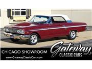 1964 Ford Fairlane for sale in Crete, Illinois 60417