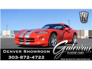 2002 Dodge Viper for sale in Englewood, Colorado 80112
