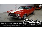 1970 Chevrolet Chevelle for sale in West Deptford, New Jersey 8066
