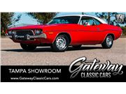 1973 Dodge Challenger for sale in Ruskin, Florida 33570