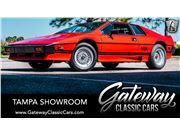 1983 Lotus Esprit for sale in Ruskin, Florida 33570