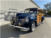 1941 Plymouth Special for sale in Pleasanton, California 94566