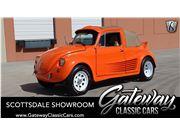 1975 Volkswagen Super Beetle for sale in Phoenix, Arizona 85027